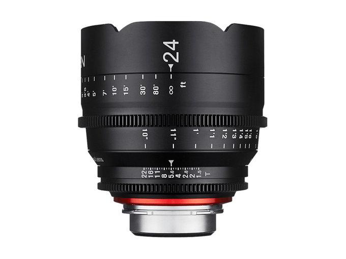 Xeen 24mm