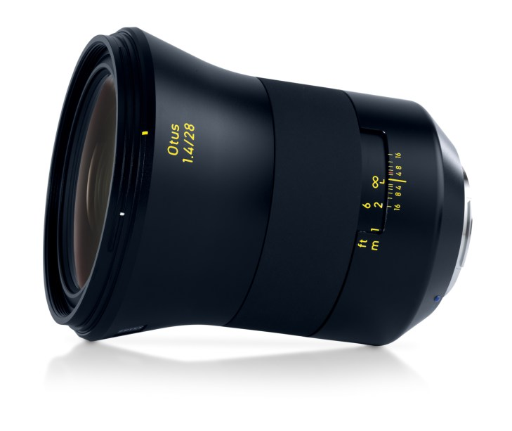 Zeiss Otus 28mm