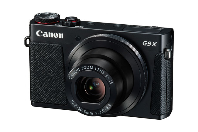 PowerShot G9 X Black 2 Xl