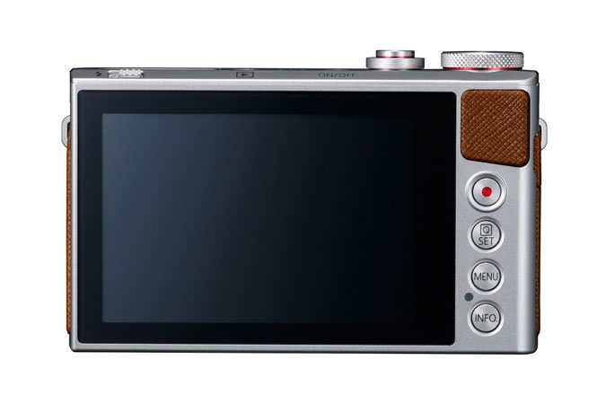 PowerShot G9 X Silver 5 Xl