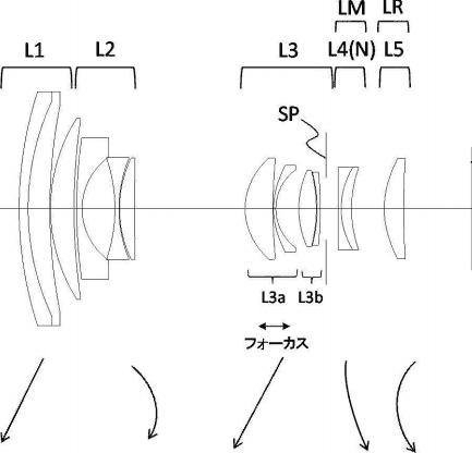 EF-M 16-80mm f / 2-6 STM