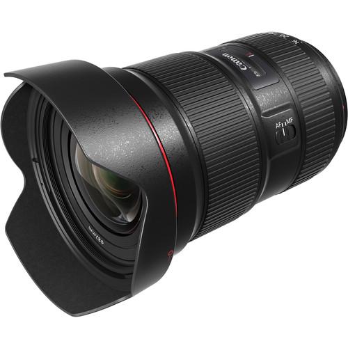 EF 16-35mm f/2.8L III
