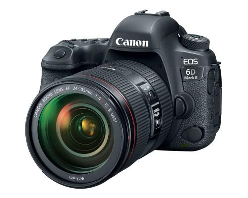 Medium Of Canon 6d Battery