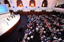 World Cancer Leader Summit 2013 in Cape Town