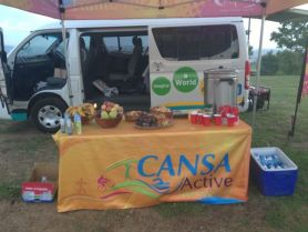 CANSA Active Stand