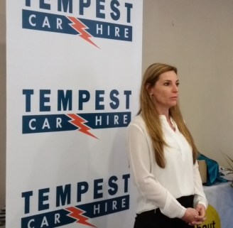 Tempest Win a car for a year competition 2015 04