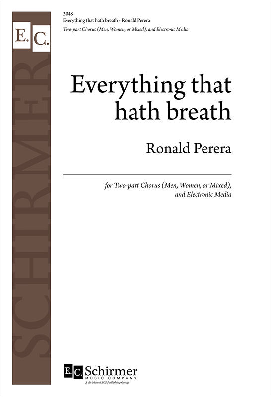 Everything that Hath Breath