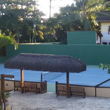 Campo tênis