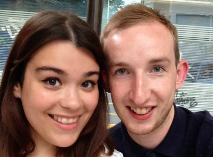My Boyfriend's A Scot & I'm A Spaniard: I Fear The Impact Brexit Could Have On Our Future