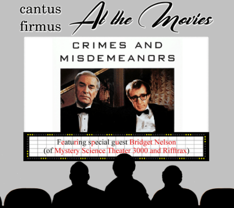 cfatm - crimes and misdemeanors with bridget nelson mst3k rifftrax