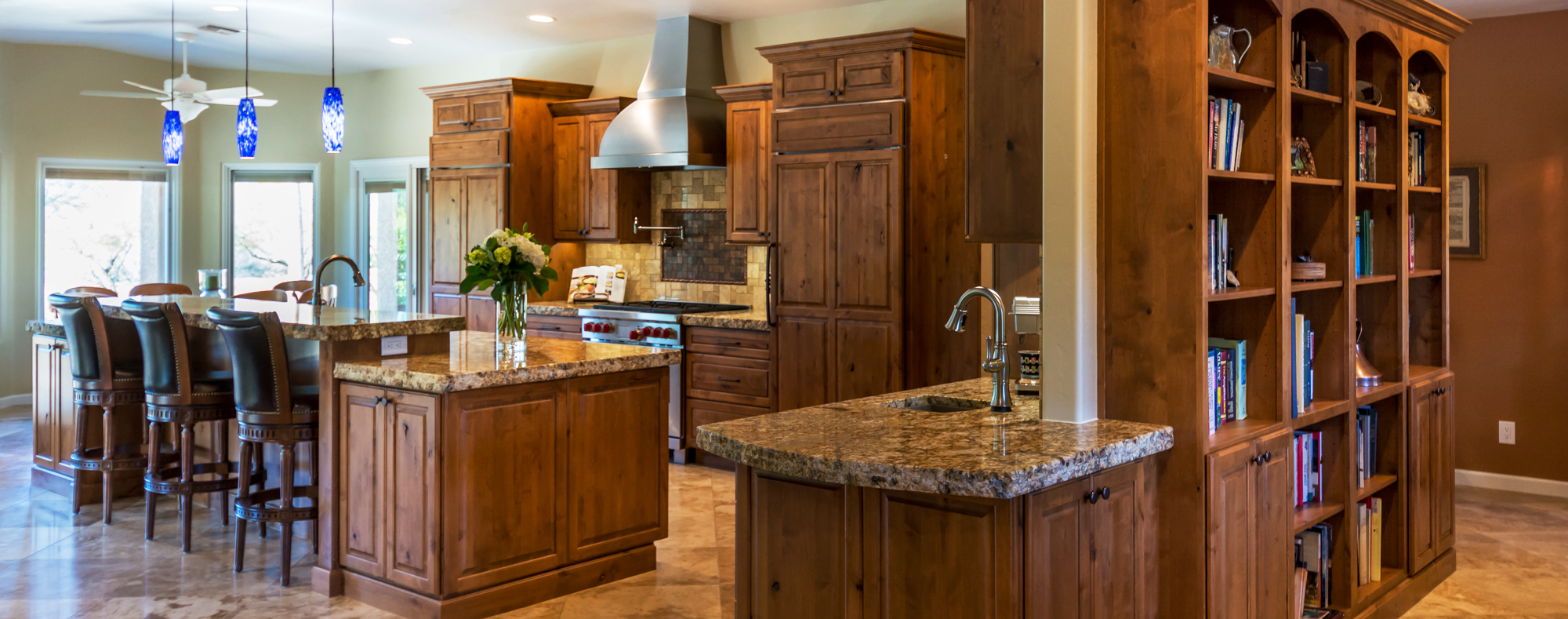 canyoncabinetry select kitchen design