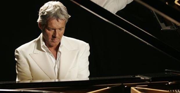 Claudio Baglioni compleanno 2011