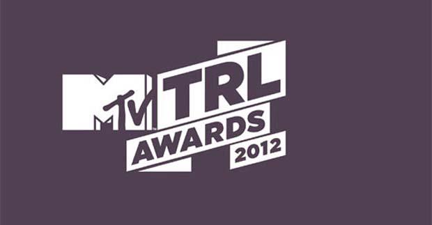 TRL Awards 2012 vincitori