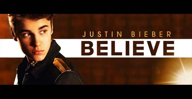 Justin Bieber Ama 2012