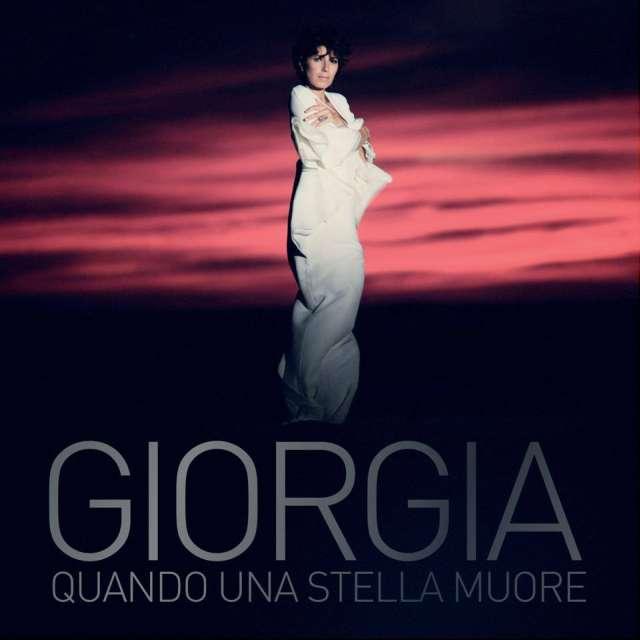 Giorgia tour 2014