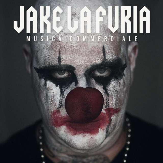 Jake La Furia Musica Commerciale Gli anni d'oro