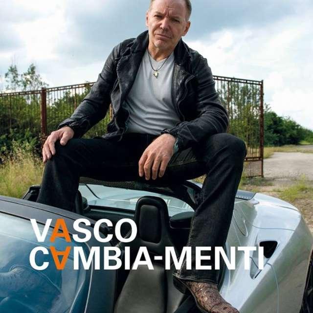 Vasco Rossi Cambiamenti nuovo singolo