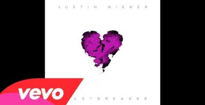 Youtube video Justin Bieber Heartbreaker