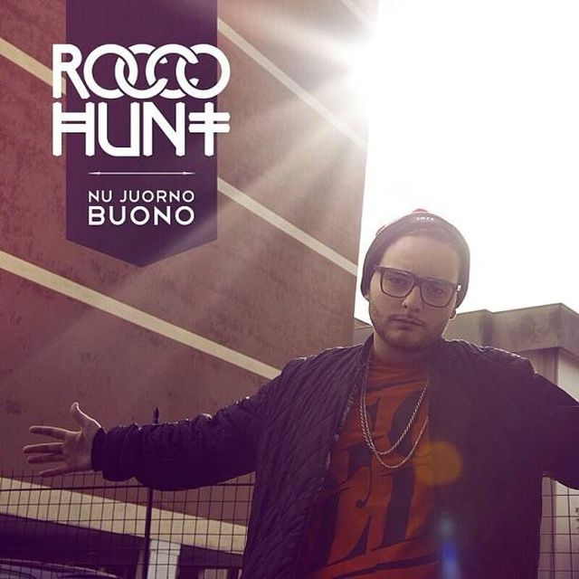 Rocco Hunt Nu Juorno Buono video