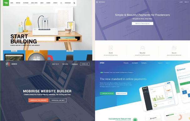 Webのデザイン