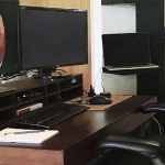Desk Essentials: Founder of a Digital Marketing Agency