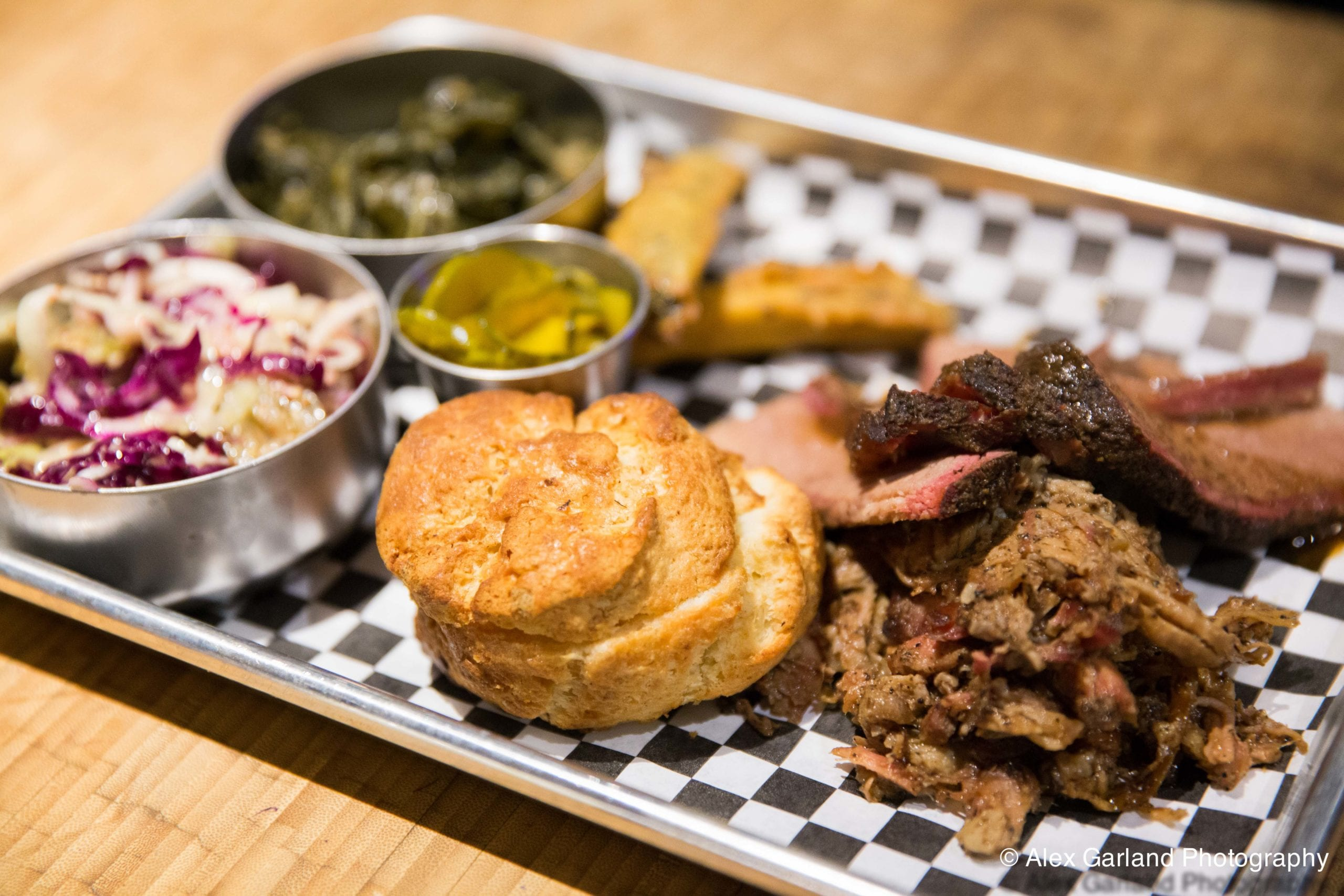 Capitol Hill food+drink | Spaghetti Western serves up BBQ and noodles ...