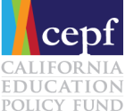 California Education Policy Fund logo