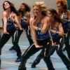 Orlando Magic Cheerleaders