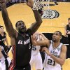 San Antonio Spurs vs. Miami Heat Game 1 NBA Preview & Free Pick