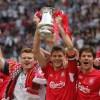 Football - FA Cup - Final - Liverpool v West Ham United