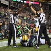 NFL Free Pick: Green Bay vs. Seattle Betting Lines & Preview