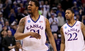 Kansas State vs. Kansas – 2-3-2016 Free Pick & CBB Handicapping Lines Preview