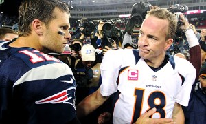 New England vs. Denver – 1-24-2016 Free Pick & NFL Handicapping Lines Preview