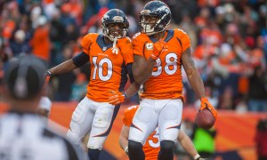 Denver vs. Carolina – 2-7-2016 Free Over Under Pick & NFL Handicapping Lines Prediction