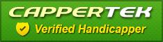 CapperTek Verified Sports Handicapping Service