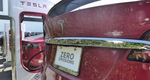 Tesla Leihautos Masterplan
