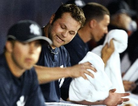 Is it time for the Yankees to throw in the towel on Joba Chamberlain? (Photo: AP)