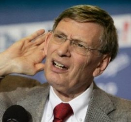 Bud Selig should not turn a deaf ear to complaints about service time manipulation.