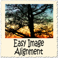 easy-image-alignment