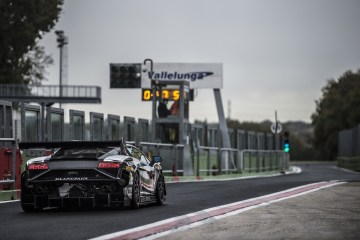 Supertrofeo Lamborghini