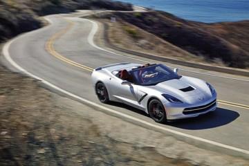 Corvette st