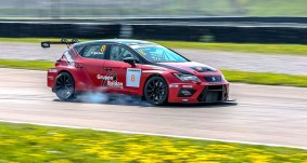 First Drive Seat Motorsport 3