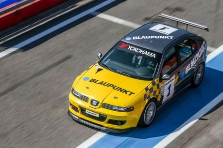 First Drive Seat Motorsport 4
