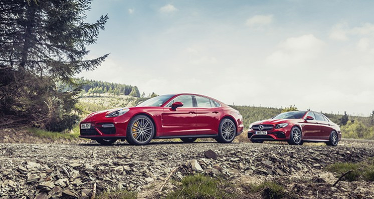 Mercedes-AMG_E63_S_vs_Porsche_Panamera_Turbo