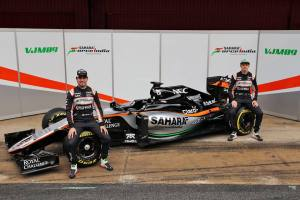 Froce India vjm09