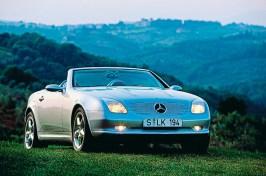 Mercedes-SLK-1994-concept