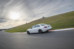 Mercedes-AMG E 63 4MATIC+ Portimão 2016Press Test Drive Mercedes-AMG E 63 Portimao 2016