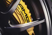 Der neue Mercedes-AMG GT-R / Portimao 2016The new Mercedes-AMG GT-R / Portimao 2016
