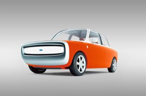 Ford 021c (copyright Marc Newson)