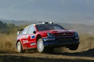 AUTO - WRC 2005 - ARGENTINA RALLY - CARLOS PAZ 17/07/2005 - PHOTO : FRANCOIS BAUDIN / DPPI